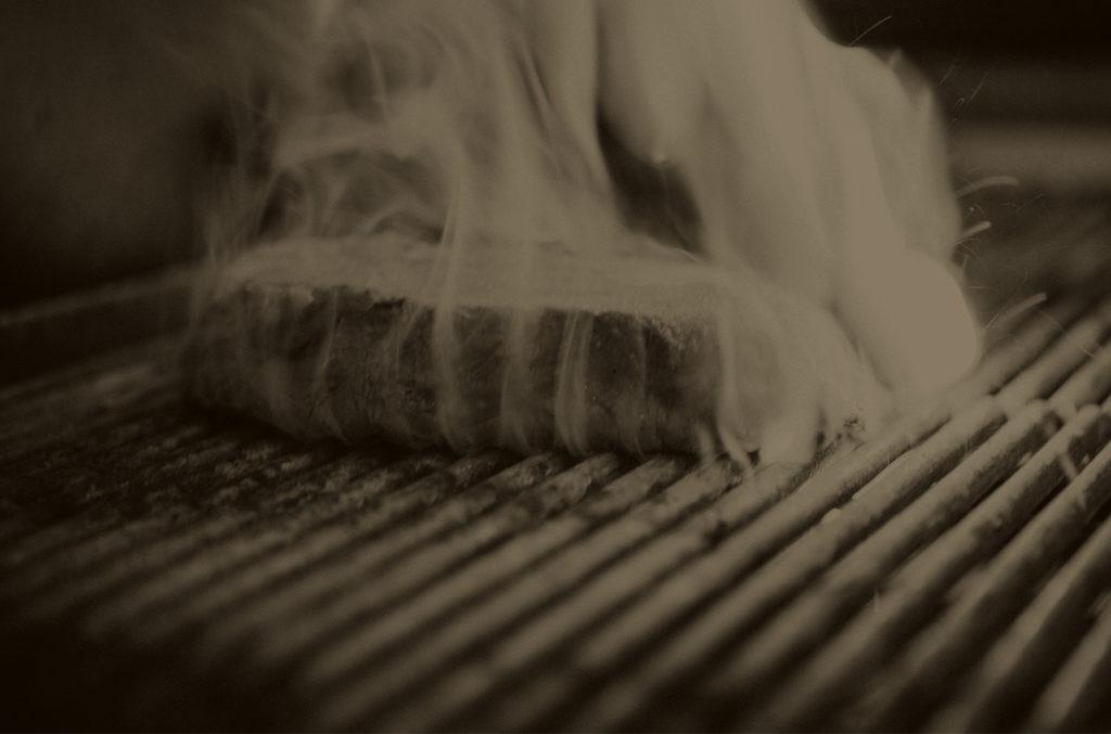 grillen